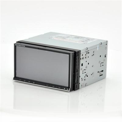 Android Car DVD with DVB-T, GPS - Road Cyborg