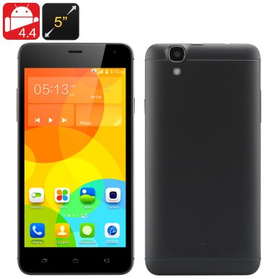 5 Inch Android 4.4 Smartphone