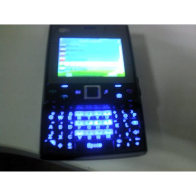 Mini Slide Phone with Wifi TV