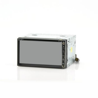 6.95 Inch Touch Screen 2 DIN Car DVD Player
