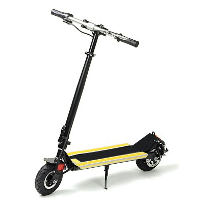 Folding Electric Scooter 'E-Scootz'