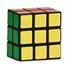 [US Direct] Black 3x3x2 LanLan Fully Functional Puzzle