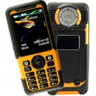 Weatherproof Rough Service Cellphone - Unlocked Mobilephone (US)