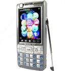 Unlocked Touchscreen Dual SIM Dual Standby Cellphone