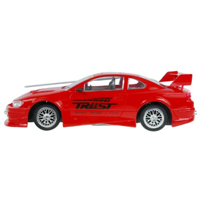Radio Control Red Speed RC Racing Car (110V)