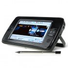 Mobile Internet Device (MID) - Multimedia PC with Touchscreen