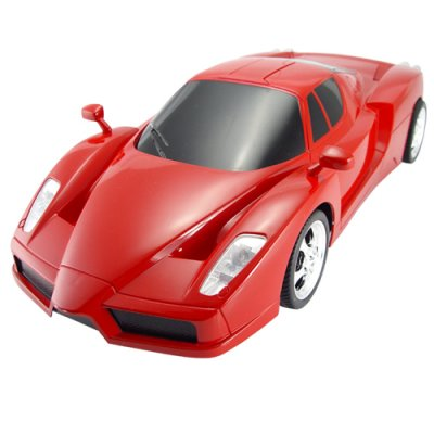 Radio Control RC Toy Super Racing Car (220V)