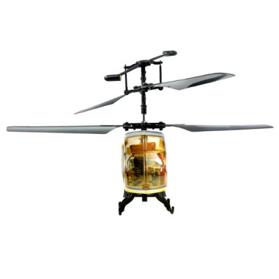 Radio Control Mini Toy RC Helicopter