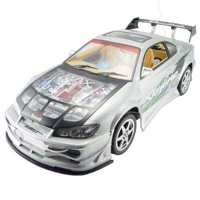 Radio Control Drifting RC Toy Super Racing Car (220V)