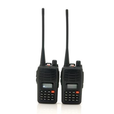100v Long Rang Walkie Talkie w/ UHF + VOX