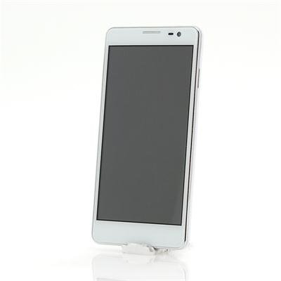 UHAPPY UP520 Quad Core Phone White