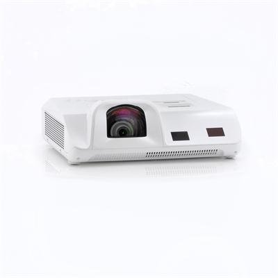 LCD Projector With Whiteboard - Vue