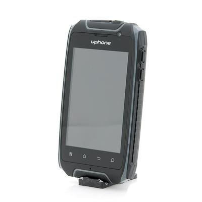 Uphone U5+ IP67 Smartphone (Black)