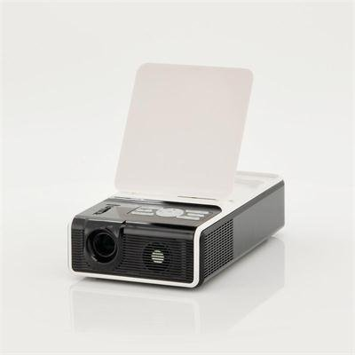 LED Projector with DVD Player - MagicView