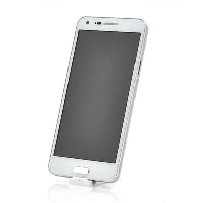 Android HD Smartphone - Charm (White)