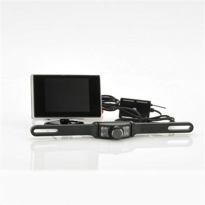 Car Parking Sensor with Camera - Complete Set