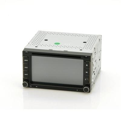 Android Car DVD 2DIN with WiFi - Road Droid