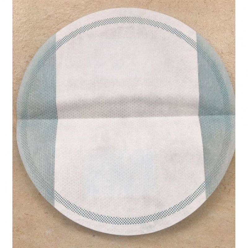 1/10/40pcs Mask Disposable Filter Pad 3-layer Meltblown Cloth Foldable Protective Gasket 1pc