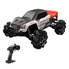 1 12 High speed Drift Car Remote Control Off road Climbing Car 2 4G Four wheel Drive Car red