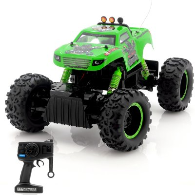 1/12 RC RTR Truck - Rock Crawler