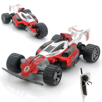 1:12 Transforming RC Car - TriFormula
