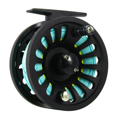 1+1B Bearing Fly Fishing Line Tippet Set