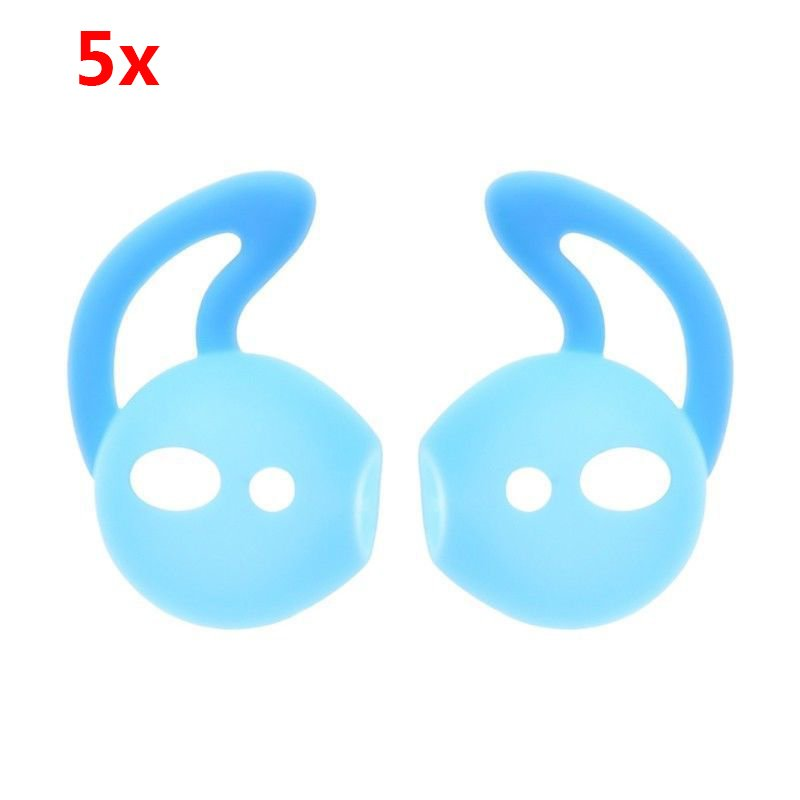 1/3/5 Pairs Ear Headset Cover Holder