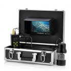 1 3 Inch SONY CCD Underwater Fishing Camera has a 360 Degree View  Remote Control  7 Inch LCD Monitor and 14 White Lights