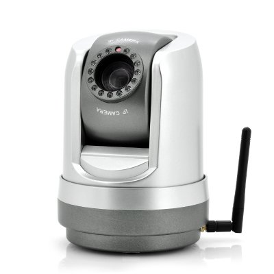 Wifi PTZ x27 Optical Zoom IP Camera - PRISM