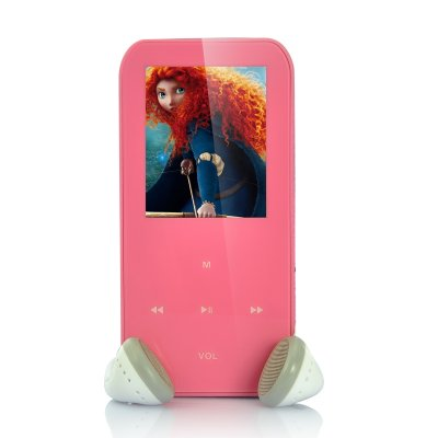 ONN V2 1.8 Inch LCD MP3 + MP4 Player