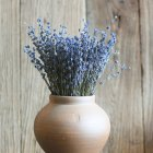 1 Bouquet Natural Dried Lavender Flower