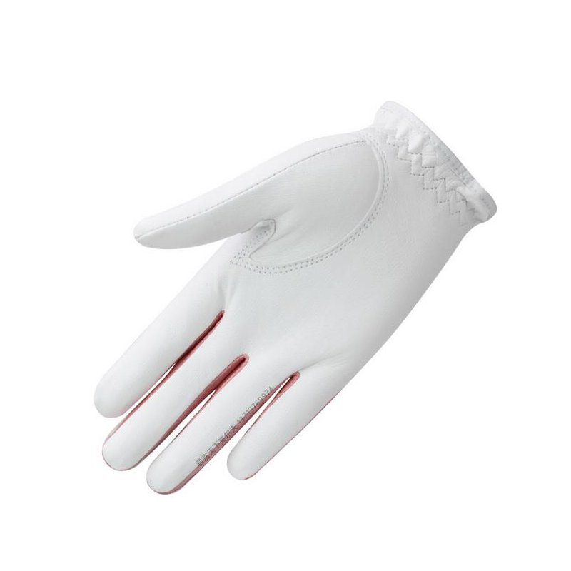 1 Pair Golf Gloves For Children Anti-slip Sheepskin Left and Right Hand Gloves For Boys And Girls Golf Accessories m