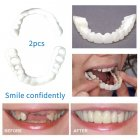 Whitening Dentures Braces
