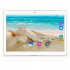 10.1'' IPS Tablet PC-White EU Plug