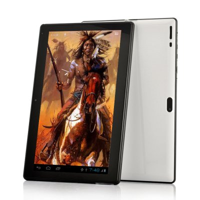 10.1 Inch Android Quad Core Tablet - Cherokee