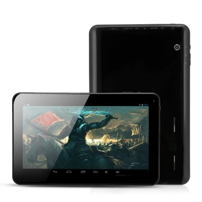 10.1 Inch Android Tablet - Warlord
