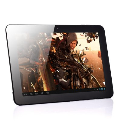 4-Core 3rd Gen IPS Tablet - Freelander PD900
