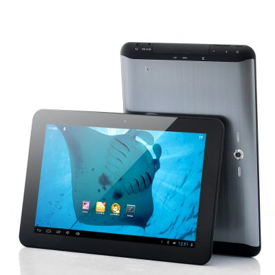 10.1 Inch 4 Core IPS Android Tablet - Manta