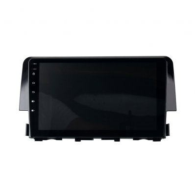 10.2inch 1 Din Android Car GPS Radio Player