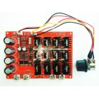 DC Motor Speed PWM HHO RC Controller