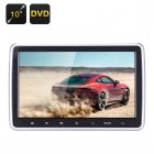 10 Inch Car Headrest DVD Player
