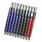 10 PCS Hero Fountain Pen 257 with Fine Nib [Random Colors]