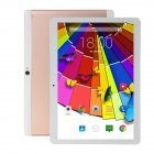 10 inch Tablet Dual Card 3G Call IPS High Definition Screen Bluetooth GPS Pink