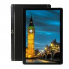 10 inch Tablet Dual Card 3G Call IPS High Definition Screen Bluetooth GPS black