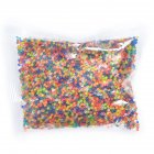 10000 Pcs Colorful Water Beads Jelly Gels Mud Soft Buttles for Electric Water Gun Toys