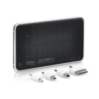 10000mAh Solar Power Charger