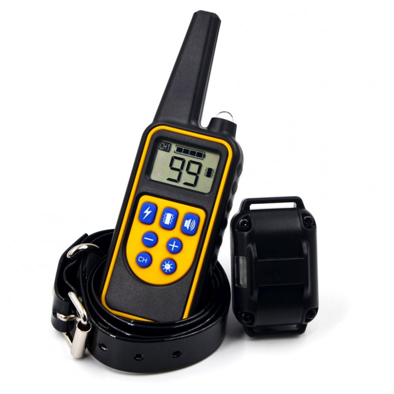 1000m Control Dog Device Anti Barking Device