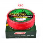 100M Fishing Line PE  Red  2.0/25LB