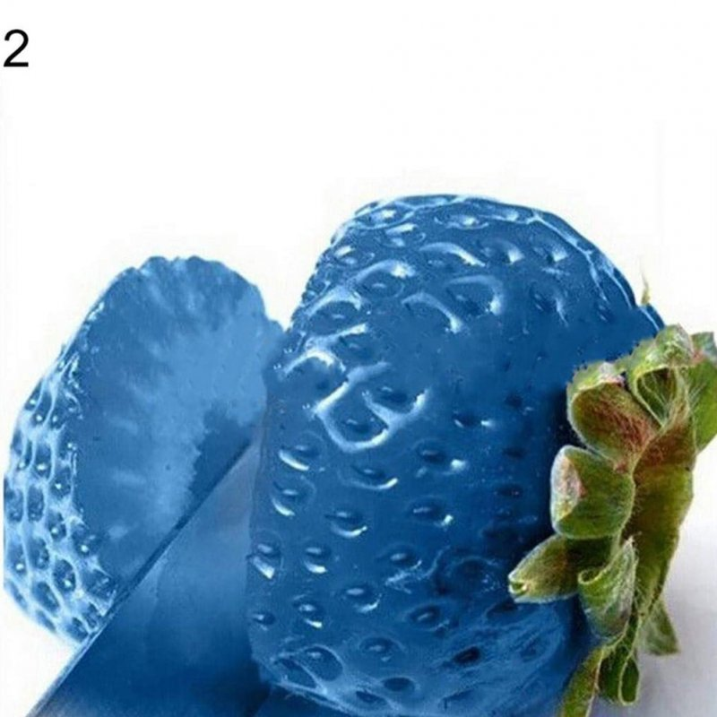 100Pcs Strawberry Seed Fruit Herb Seed for Multi Season