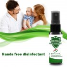 100ml Portable Hand Sanitizer Anti-Bacteria Moisturizing Liquid Waterless Antibacterial Hand Gel